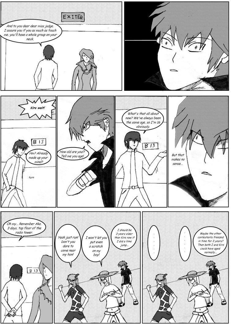 PCBCOSX Round 4 Page 5 by Edowaado