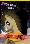 Doctor Whooves - From Another World Cover