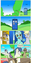 Doctor Whooves - Spending Time pt 1