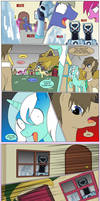 Doctor Whooves - Rise of the Cyber Pony END by Edowaado