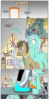 Doctor Whooves - Upgrade Pt 4 by Edowaado