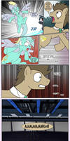Doctor Whooves - Upgrade END