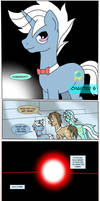 Doctor Whooves - The Games Pt 1 by Edowaado