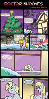 Doctor Whooves - Christmas Special pt 1