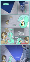 Doctor Whooves- Twists and Turns Pt 11 by Edowaado