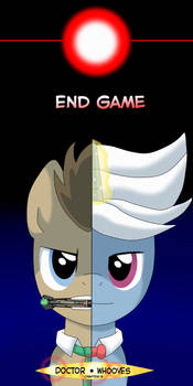 End Game Cover