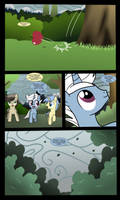 Foresight - I'm Not Your Hero - Part 2 by Edowaado