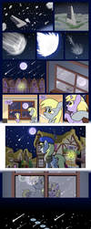 Doctor Whooves - Rebirth End by Edowaado