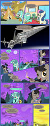 Doctor Whooves - Epilogue Pt 4 by Edowaado