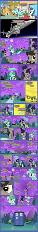 Doctor Whooves - Epilogue Pt 4