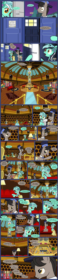 Doctor Whooves - Epilogue Pt 5
