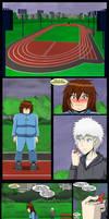 I Care - Part 3 (Webtoon Challenge) by Edowaado