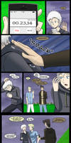 I Care - Part 4 (Webtoon Challenge)