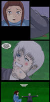 I Care - Part 6  (Webtoon Challenge)