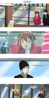 I Care - Part 7 (Webtoon Challenge) by Edowaado