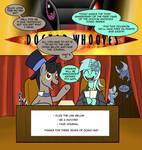 Doctor n' Lyra - Three Years Anniversary Give Away