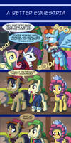 A Better Equestria
