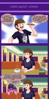 Joke About Jokes