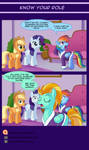 Know Your Role by Edowaado