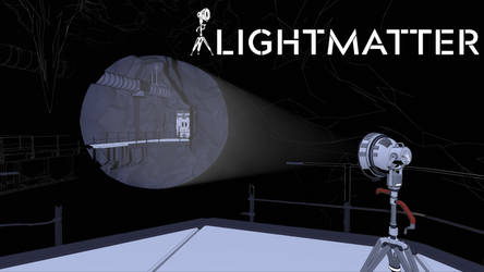 Game Preview! Lightmatter by Edowaado