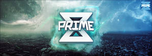 Prime 8 by KOrszulak