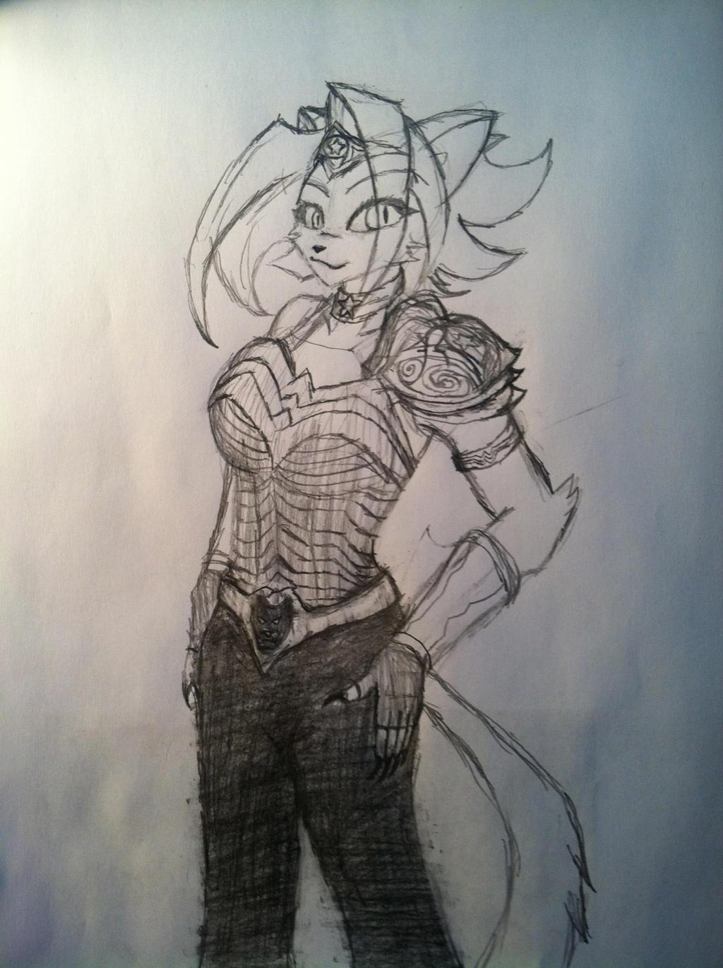 Wonder Kat