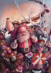 Merry Christmas 09-10