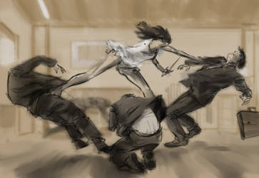 sketch 01 by ThanosTsilis