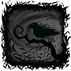 Raven by Neraxa
