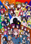 LoveLive! Infinity Idol Project