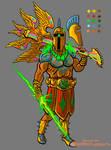 Centurion Concept Color 002