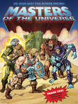 He-Man Minicomic fun