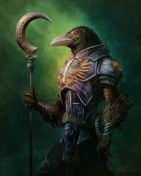 Decimus the Demon Slayer! by natebaertsch