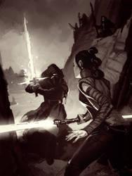 Rey vs Ren
