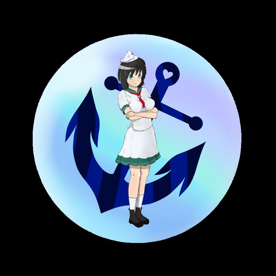 Minamitsu Emblem by NanoStar