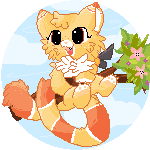 Mango :Pixel: by AppleDew