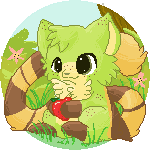 Clover :Pixel: by AppleDew