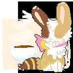 Caramel Swirl :Pixel: by AppleDew