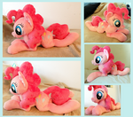 Pinkie Pie Plushie [looking for a home]