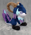 Ys Roo Plush :Commission: