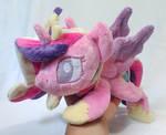 Princess Cadence ''Lazy Pony'' Beanie