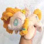 Pear Butter ''Lazy Pony'' Beanie