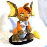 Wyatt the Raichu Plush