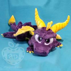 30'' Spyro the Dragon Beanie