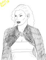 Bellatrix for...by ArtistZest by PastDervishandBanges