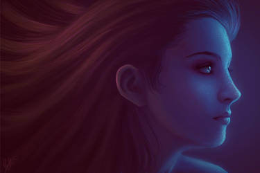 Heather Kuzmich by 2D-Tripp