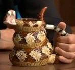 My beast of a coffee mug by Craig-FurgusonPLZ