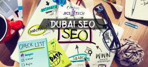 Dubai SEO by jicstechuaelr