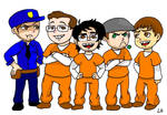 The Escapists (YouTuber Edition)