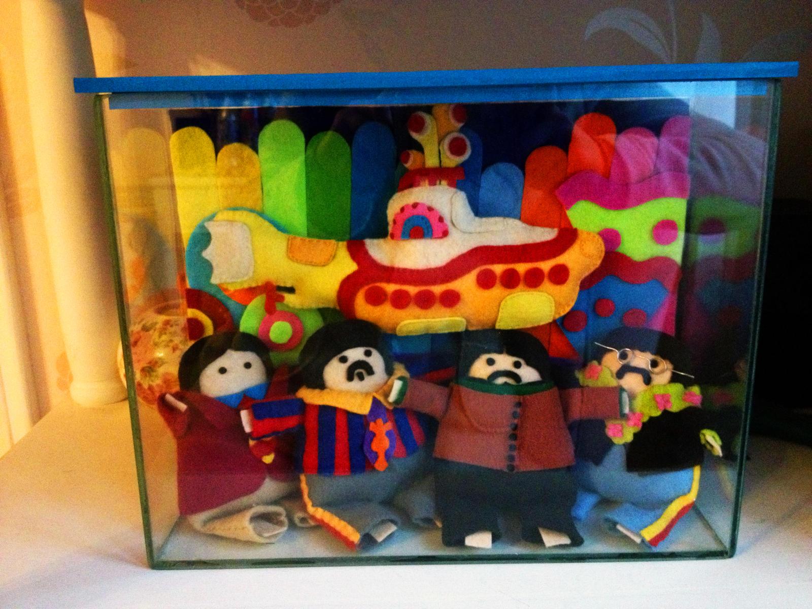 Beatle Movies Related Art On Beatlesmaniaclub Deviantart